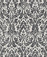 Флизелиновые обои Rasch SOUVENIR 516258 Черно-белые