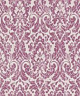 Флизелиновые обои Rasch SOUVENIR 516234 Фиолетовые-Белые