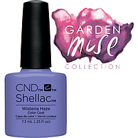 Гель лак СND Shellac GARDEN MUSE Wisteria Haze 7.3 мл