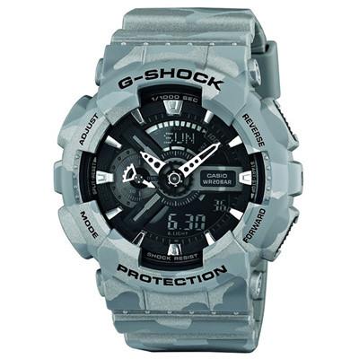 Годинник Casio G-Shock GA-110