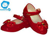 Красивые детские туфли Apawwa  р.26,27,30, фото 1