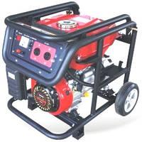 Бензиновый генератор Weima WM2500x