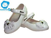 Красивые детские туфли Apawwa  р.32,35,36