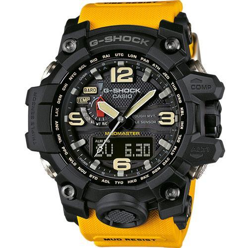 Копії наручних годин Casio G-Shock GWG-1000