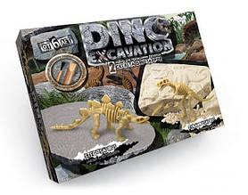 Раскопки динозавров Dino Excavation