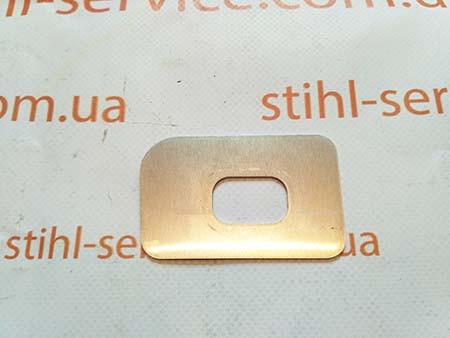 Прокладка глушителя бензопилы Oleo-Mac GS 35
