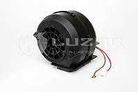 Вентилятор отопителя 2108 (с кожухом) (LFh 01081) ЛУЗАР