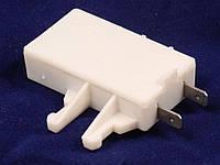 Герконовый датчик для холодильника Атлант белый квадрат (КМ-4,8)