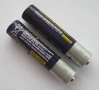 Батарейки ааа (2шт)-TDN