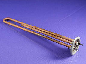 Тэн бойлера TERMEX 1300W медный D=63 мм. (3401334)