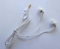 Вакуумные наушники (кабель на тканевой основе)-TDN