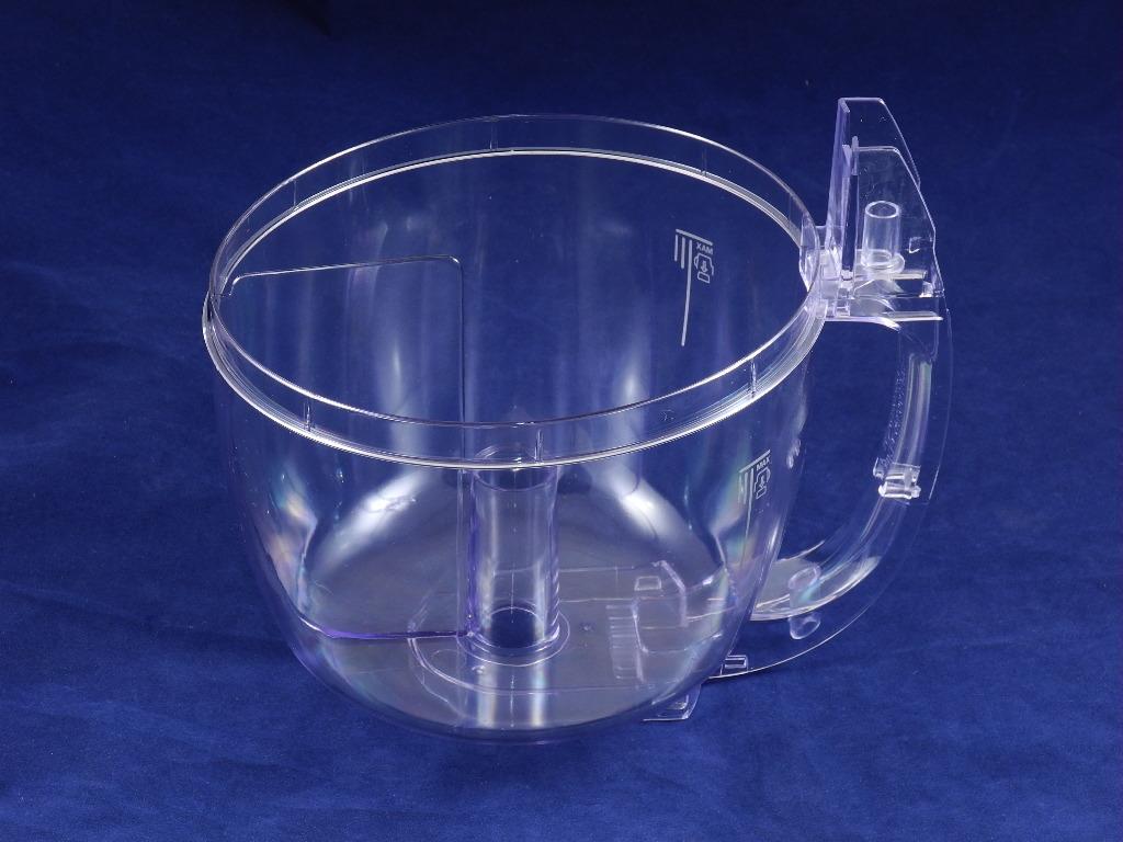 Пылесборник (пластиковый контейнер) LG (MJM53522001)