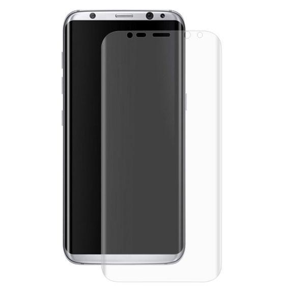 Захисна повноекранна плівка для Samsung Galaxy S8 Plus (SM-G955)