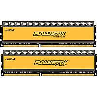 Память Micron Ballistix Tactical DDR3 1866 16Gb Kit 8Gbx2 (BLT2CP8G3D1869DT1TX0CEU)
