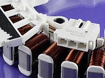 Статор мотора (двигателя) для стиральной машины LG с прямым приводом (AGF76558646), фото 2