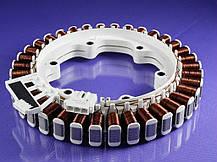 Статор мотора (двигателя) для стиральной машины LG с прямым приводом (AGF76558646), фото 3