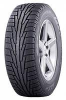 Зимние нешипованные шины NOKIAN NORDMAN RS2 215/55 R17 98R XL