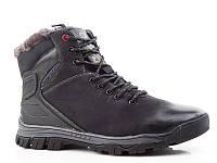 Зимние мужские обувь оптом. 116-1 (8пар, 40-45)
