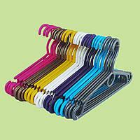 Плечики для детской одежды 32 см WZm1