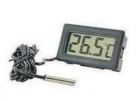 Термометр цифровой WSD-10 с выносным датчиком 1м-TDN