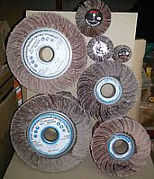 Круг шлифовальный лепестковый 150-25-32