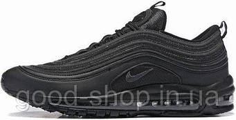 Мужские кроссовки Nike Air Max 97 OG Triple black