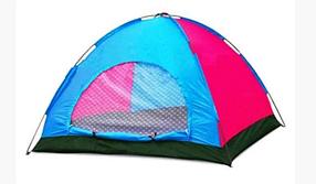 Палатка трехместная Mountain Outdoor (SY-013)