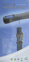 Весы электронные, кантер до 40 кг с LCD дисплеем-TDN
