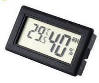 Термометр гигрометр WSD-12A-TDN