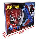 Игровой набор Человек Паук спайдермен, фото 2