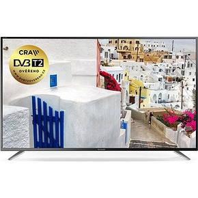 Телевизор Sharp LC-32CHG6022 (AM 200 Гц, HD, Smart, Dolby Digital Plus 2 x 8Вт, DVB-C/T2/S2), фото 2