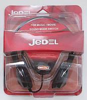 Проводные наушники Jedel-TDN