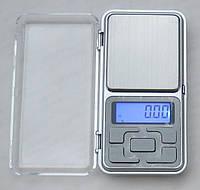 Высокоточные ювелирные весы до 200 гр (шаг 0.01)-TDN