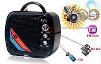 Портативная колонка Wster Ws-575-TDN