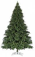 Елка литая зеленая 3 м