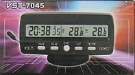 Автомобильные часы VST-7045-TDN