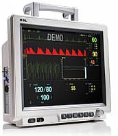 Анестезиологический монитор пациента G9L HEACO (Великобритания)