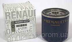 Фильтр маслянный Renault Kangoo II 2013-> 1.5dCi RENAULT 152089599R