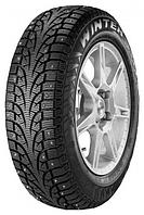 Зимние шипованные шины Pirelli Ice Zero 215/55 R16 97T XL (шип)
