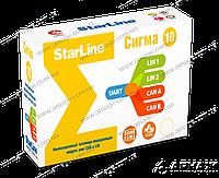 Can адаптер Starline Сигма 10