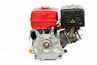 Бензиновый двигатель Weima WM190FE-S, 16 л.с.