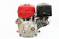 Бензиновый двигатель Weima WM190FE-L, 16,0 л.с., редуктор