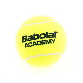 Мяч для большого тенниса Babolat Academy 72 BOX 514055/113