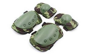 Тактическая защита BC-4039-WL