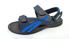 Мужские кожаные сандалии Reebok 45