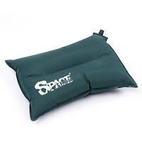 Подушка туристическая надувная TR3715