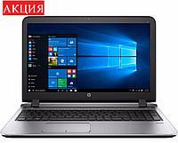 Ноутбук HP ProBook 430 G3 (W4P13EA)