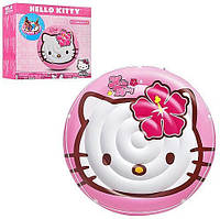 Плотик Hello Kitty Intex 56513, 137см-TDN