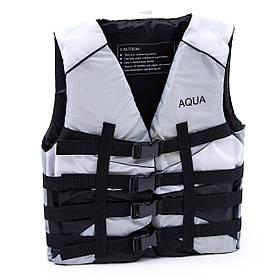 Cпасательный  жилет AQUA CND8718