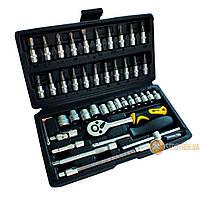 Сталь 70014 Набор ручных инструментов 46 шт✵ Бесплатная доставка